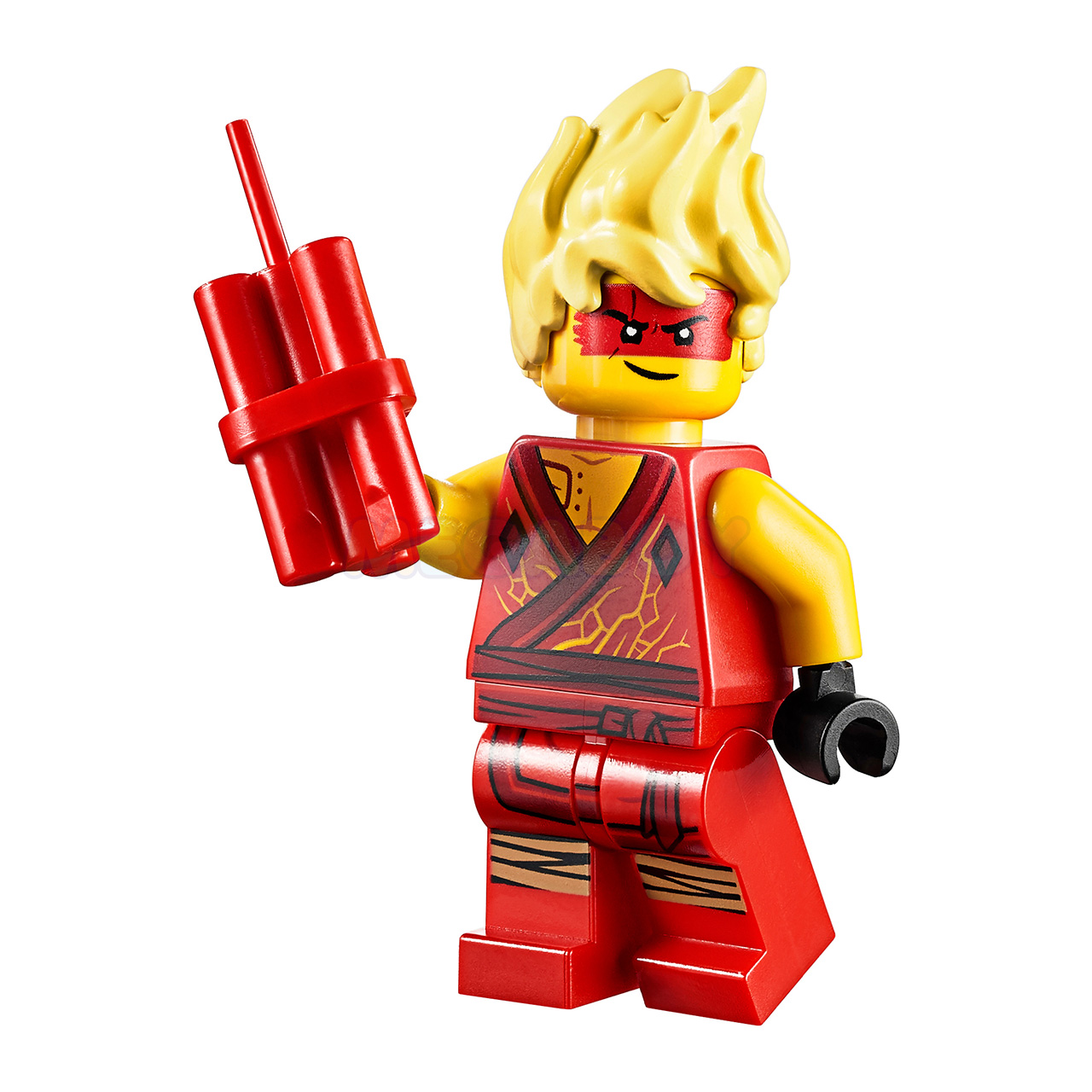 Лего ниндзяго кай машина картинки