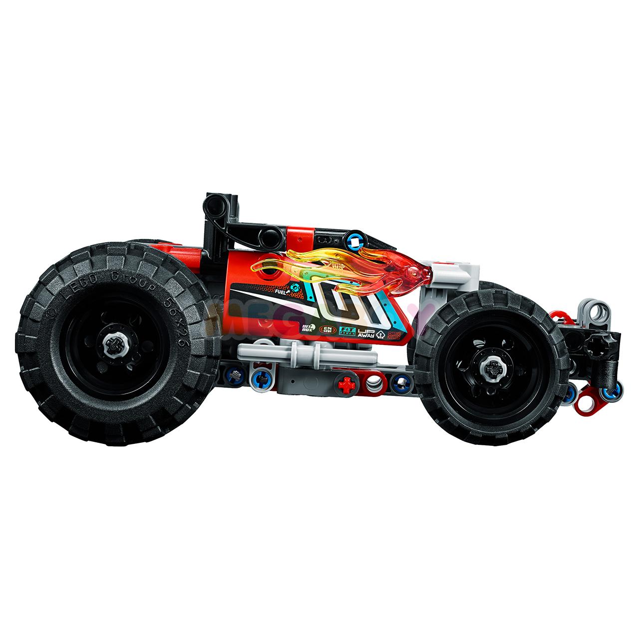 Lego technic гоночный автомобиль купить