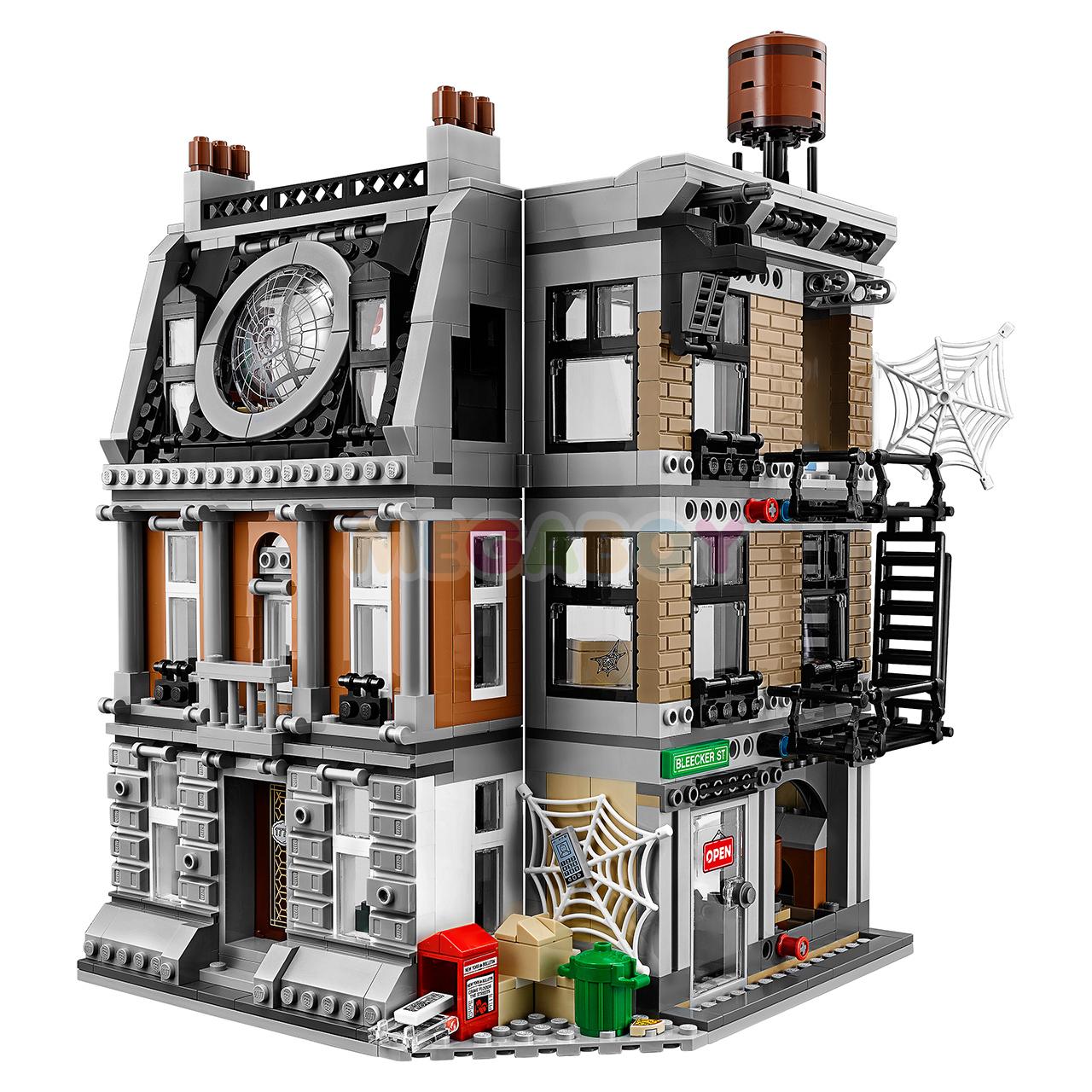 Lego 76108 купить