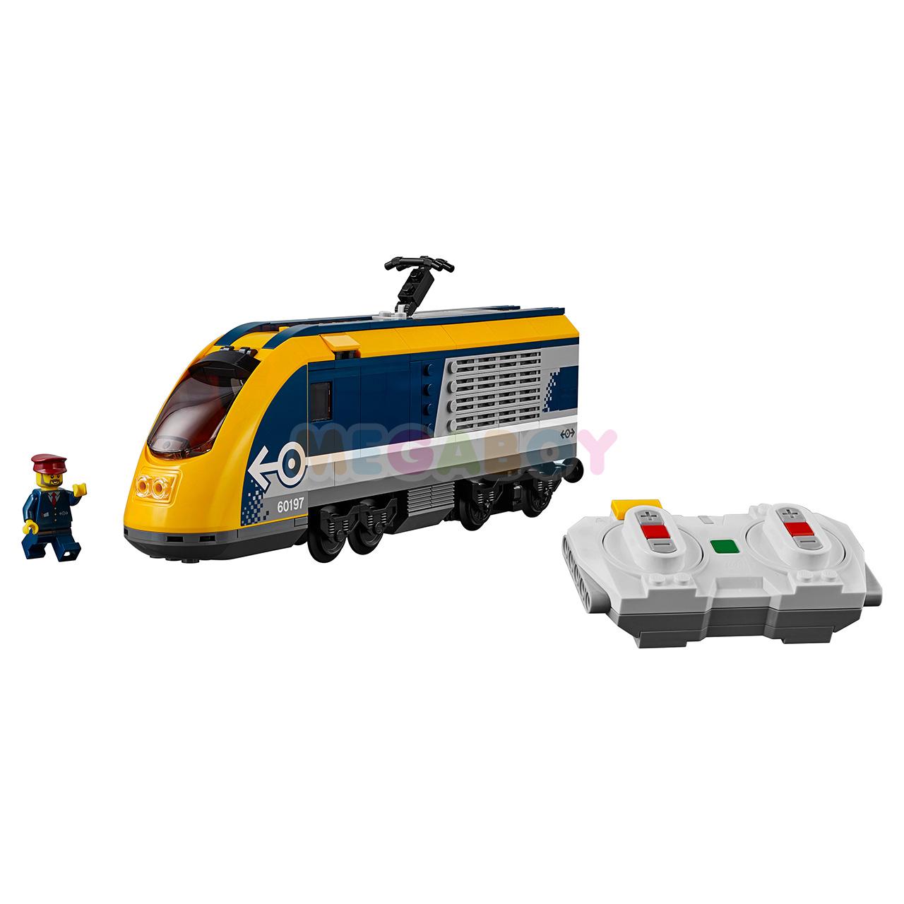 Лего 60197 купить
