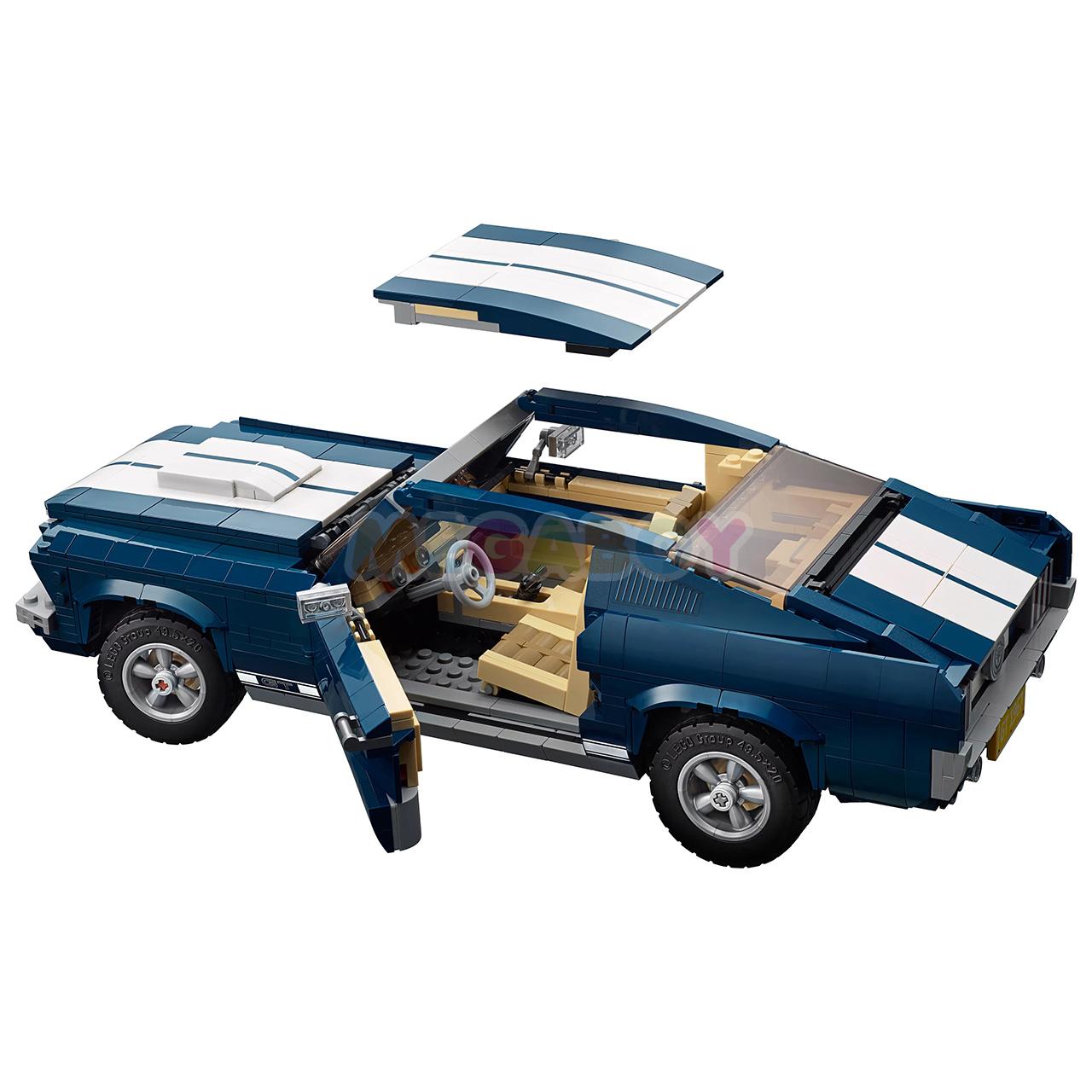 Lego 10265 ford mustang купить