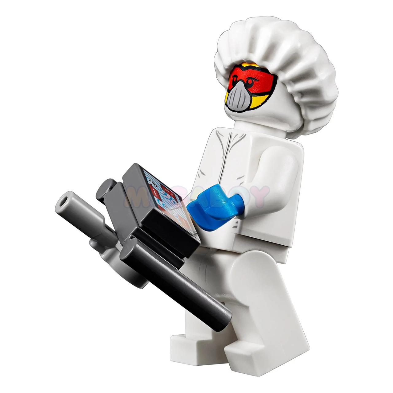 Где купить минифигурки лего